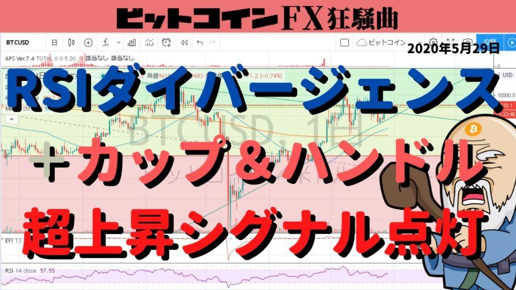 ビットコイン(BTC)下り最速で108万円→105万円wwwwww